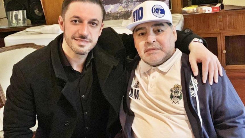 Tres hermanas de Diego Maradona apelaron el apartamiento de Mat�as Morla como su abogado