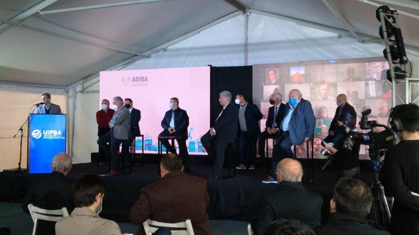 El Día de la Industria se celebró en Quilmes junto al 50º aniversario de la UIQ