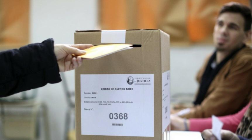 Quilmes: Juntos alcanzó como fuerza el 42% frente a Todos con el 35%
