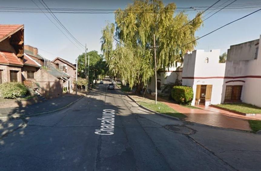 Descubren sin vida a un vecino ahorcado en su casa de Bernal