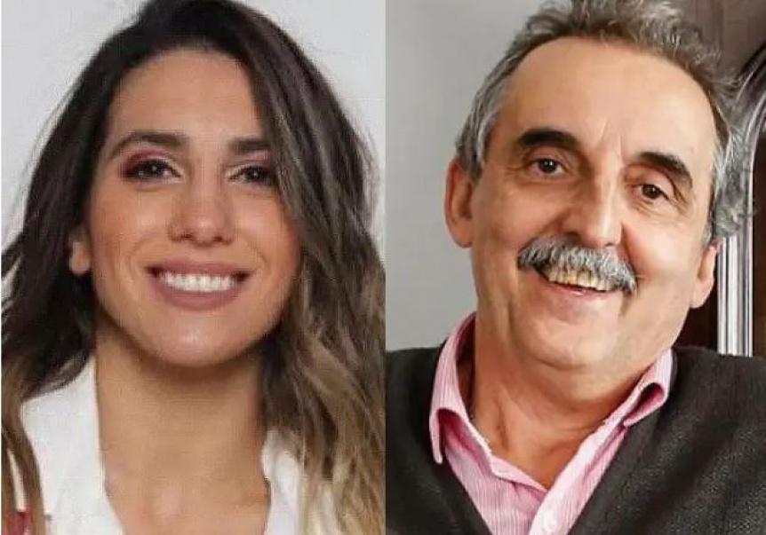 De Guillermo Moreno a Cinthia Fern�ndez, los 20 partidos que se quedaron afuera