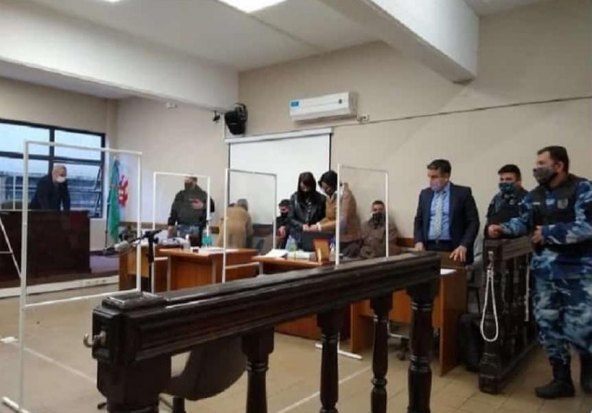 Policías varelenses fueron declarados culpables de intento de extorsión