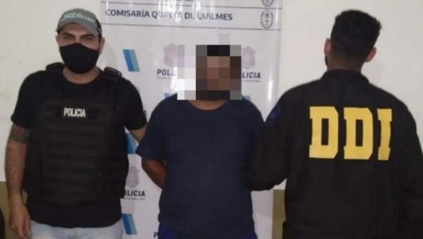 Pelea fatal en Quilmes Oeste: Un detenido