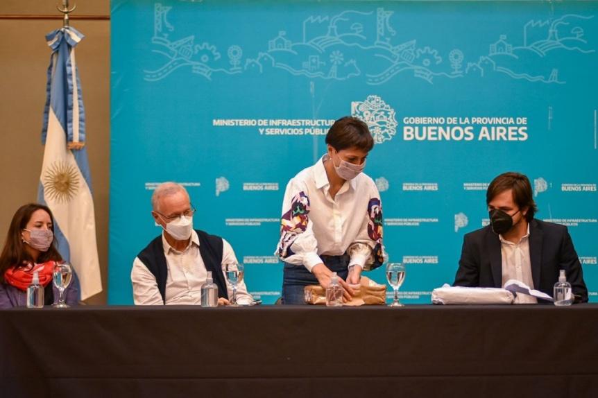 Licitaron la construcción del sector de internación pediátrica del Hospital de Quilmes