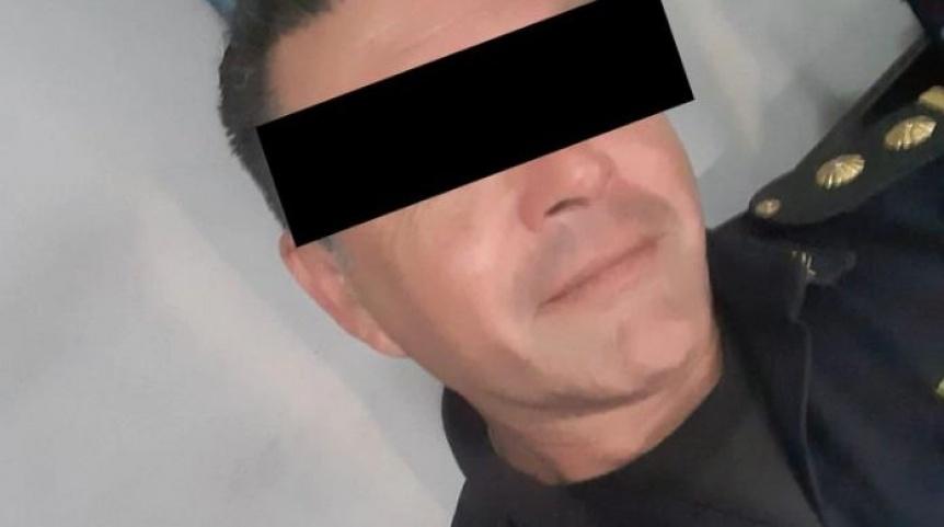 Detienen a un comisario de Quilmes acusado de liberar zonas para el narcotr�fico