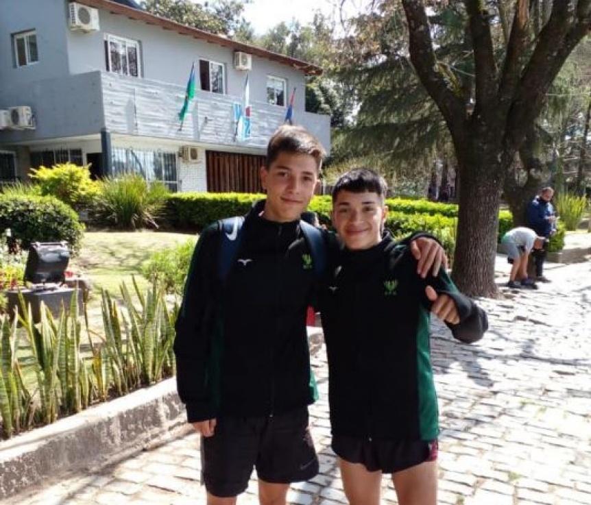 El atletismo varelense se meti� en la final de los Juegos Bonaerenses