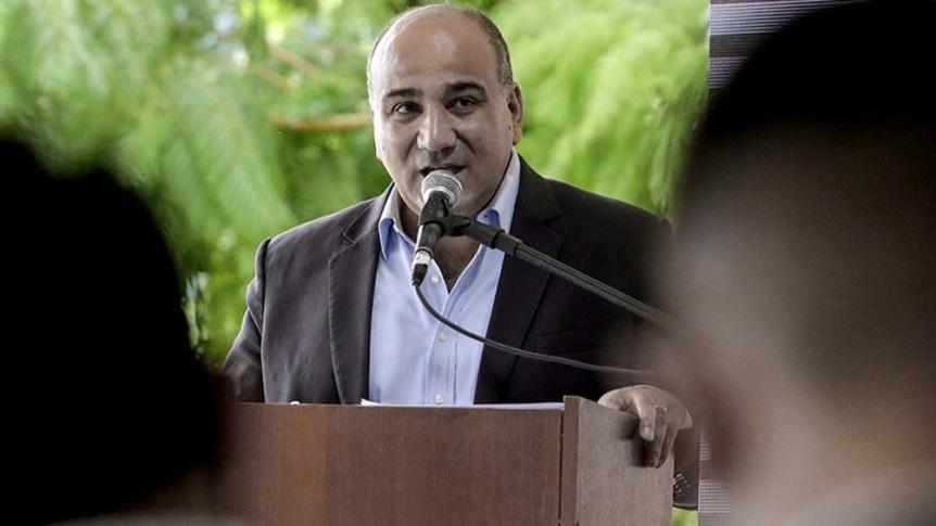 Manzur, de ex Ministro de Salud a ser el Jefe de Gabinete de Ministros