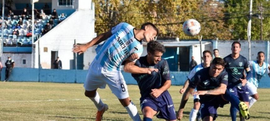 Argentino de Quilmes igual� 1-1 en Los Polvorines con San Miguel