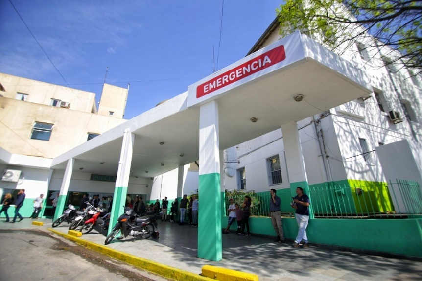 El Hospital de Quilmes s�lo tiene 2 pacientes internados con COVID
