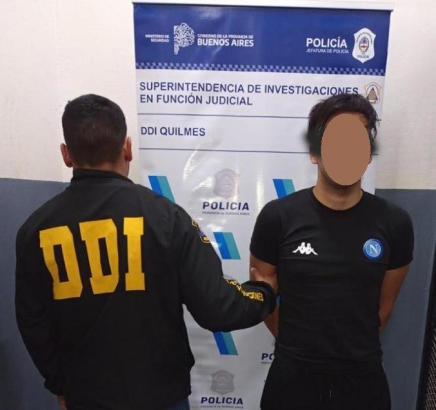 """Liberaron al acusado de atropellar y matar al bailarín """"Fichy"""" Piriz"""