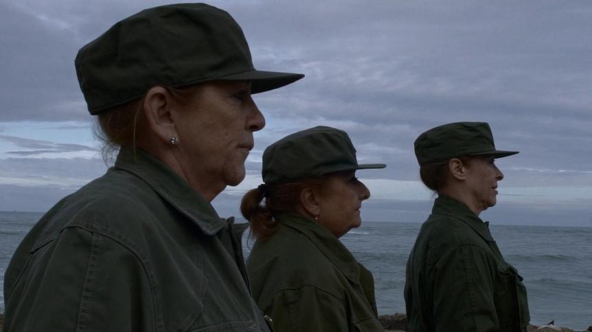 Estrenan en Quilmes un documental sobre las enfermeras de Malvinas