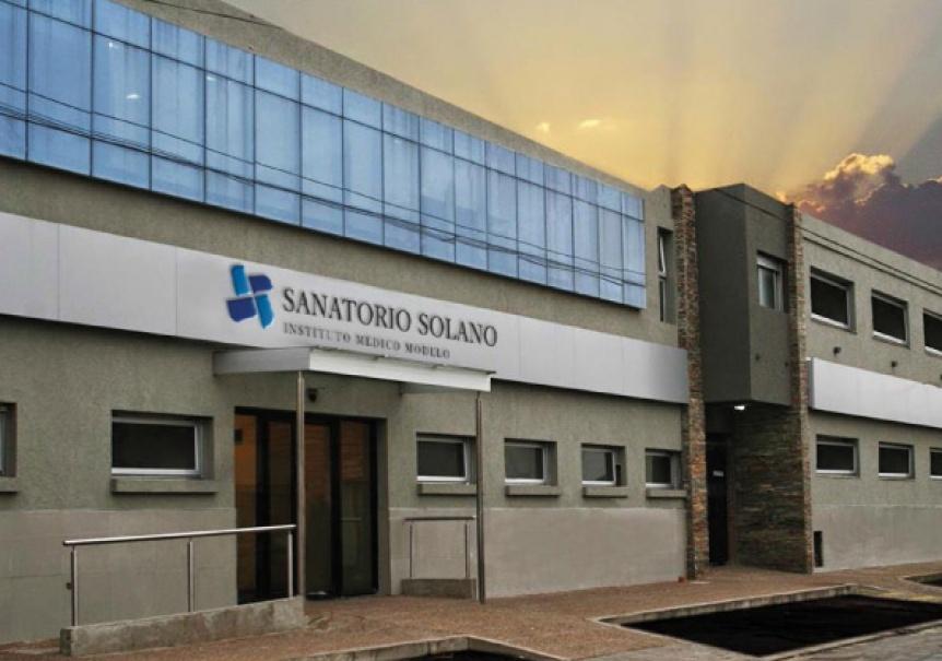 En el D�a del Coraz�n, el Sanatorio Modelo Solano invita a realizarse un chequeo preventivo