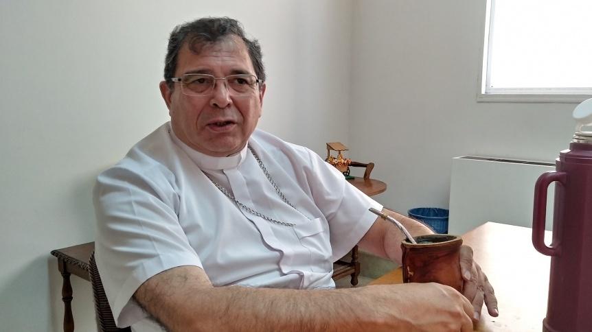 """La Diócesis de Quilmes expresó su """"tristeza y dolor"""" por el crimen de Lucas, y pidió justicia"""