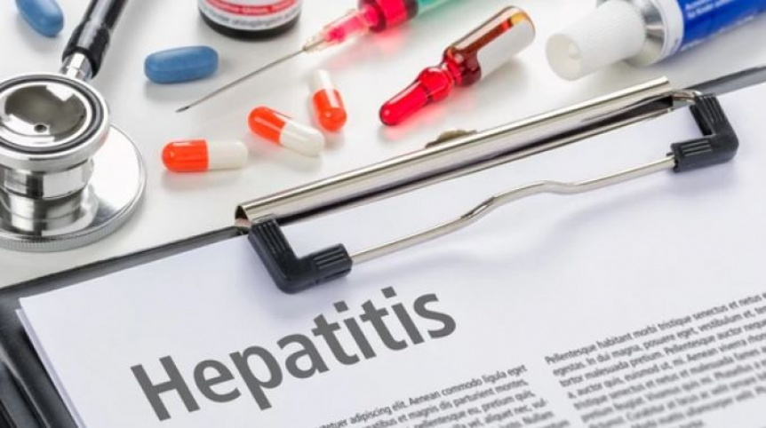 Hepatitis virales: Los diferentes tipos y sus tratamientos