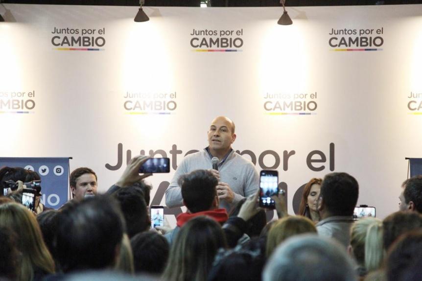 Molina se afirm� como el m�s votado aunque por debajo de a�os anteriores