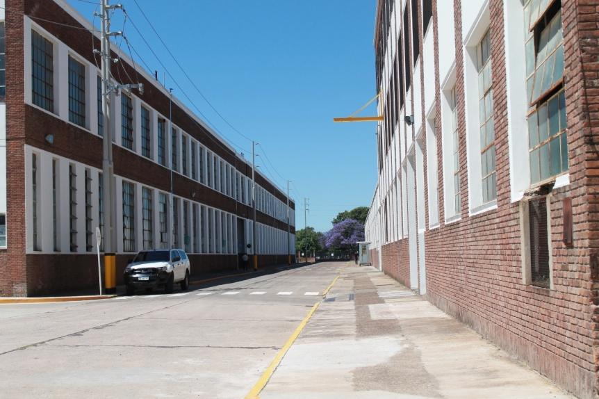 La alianza del Parque Industrial La Bernalesa con la UNQ es la mayor ventaja diferencial
