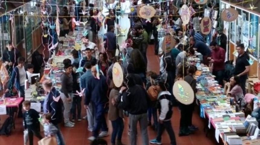 La Fiesta del Libro de la UNQ invita a participar a las escuelas