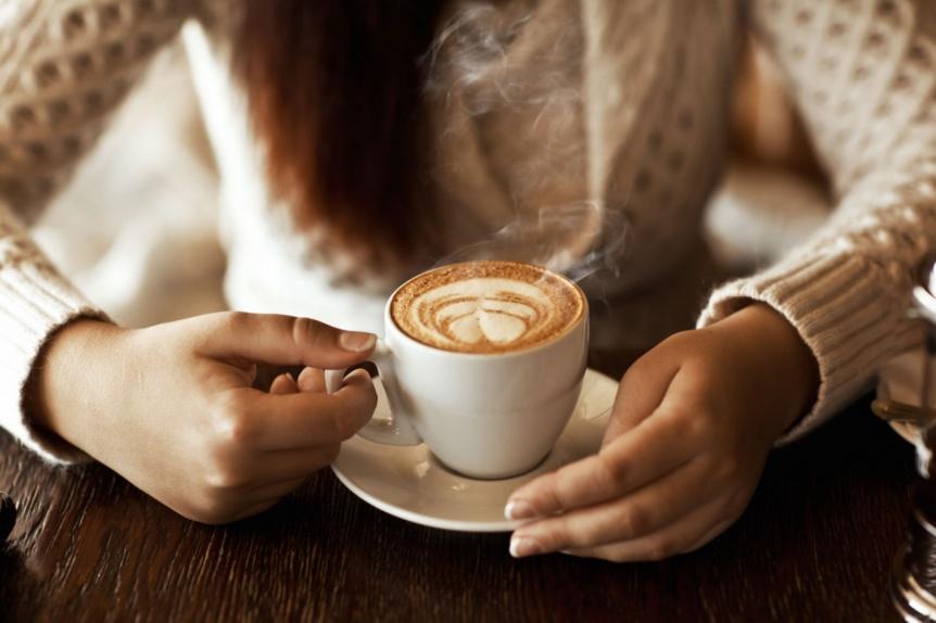 El tomar café te aporta muchos beneficios