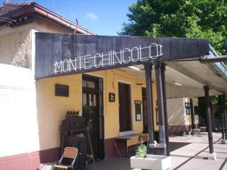 El CEDI presenta un libro en la Biblioteca Popular Monte Chingolo