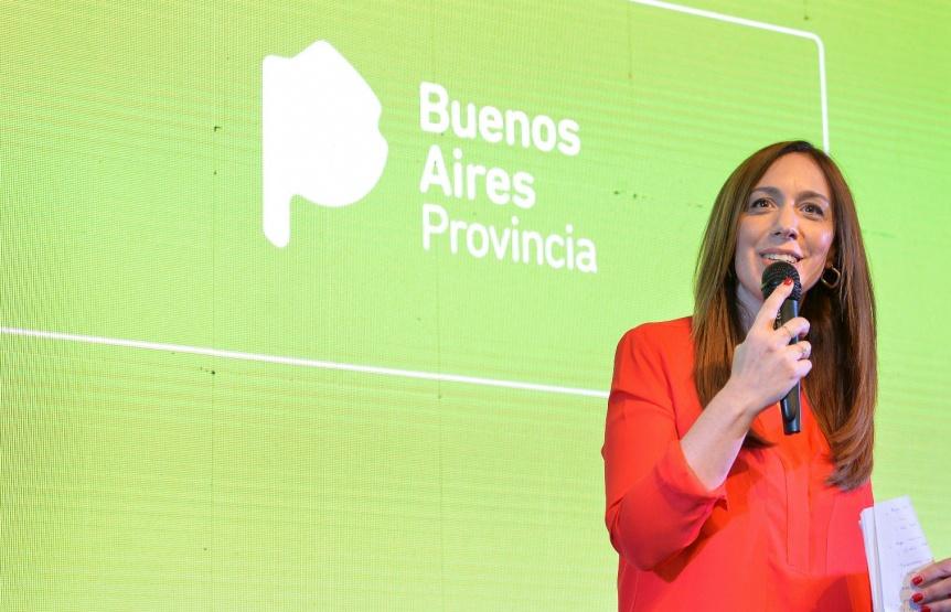 Vidal hará una rendición de cuentas de su gobierno