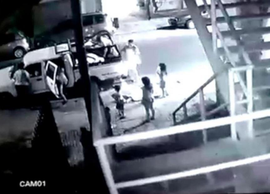 Detienen en Varela a mujer acusada de quemar y matar a su ex