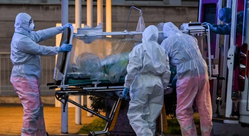 Quilmes suma otra muerte por coronavirus y 25 nuevos confirmados