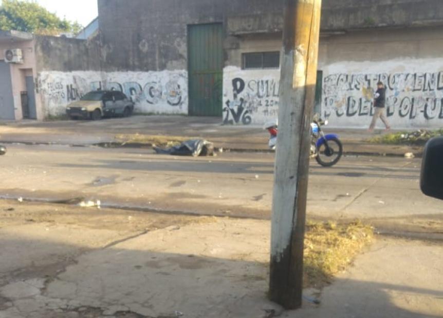 Dos accidentes en el mismo lugar de Solano, uno fatal