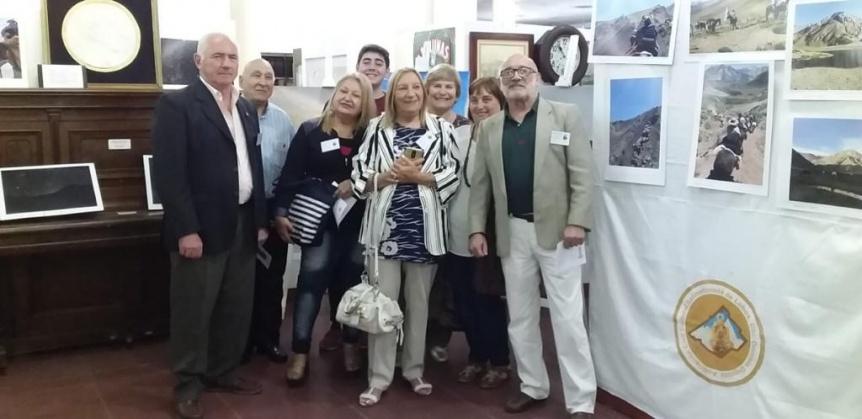 La Asociación Sanmartiniana de Quilmes celebra su 59º aniversario
