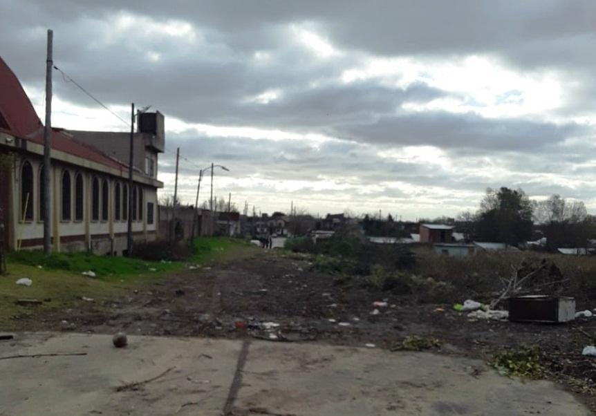 Nuevo intento de toma de tierras en Quilmes Sur