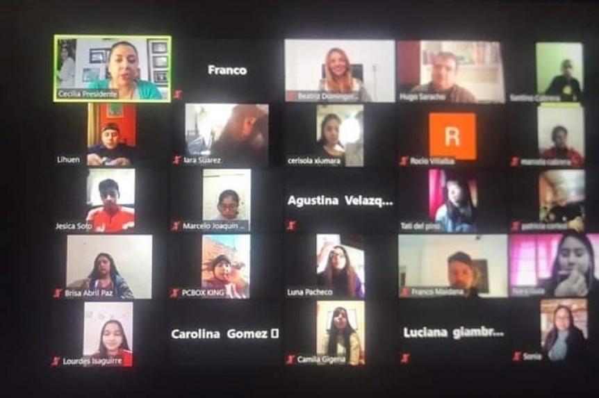 Los talleres de educaci�n ambiental varelenses contin�an de modo virtual