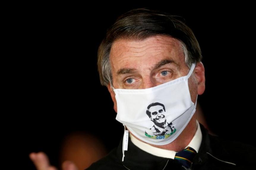 Bolsonaro dio positivo y confirmó que contrajo coronavirus