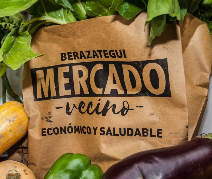 """Berazategui: Las ofertas de """"Mercado Vecino"""" siguen en julio"""