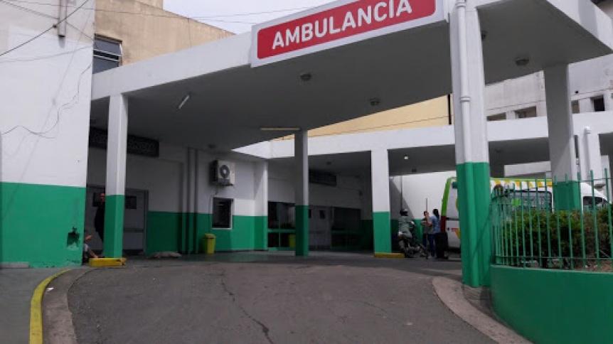 Quilmes: El Hospital Oller y el Iriarte est�n al tope y abren la UPA
