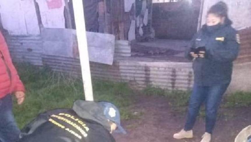 Cayó el prófugo por el robo al jubilado de Quilmes Oeste