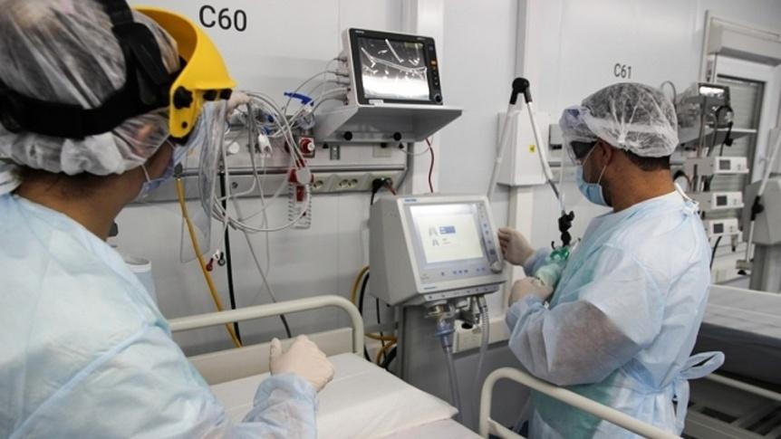 86 personas murieron y 4.814 fueron diagnosticadas con COVID en las �ltimas 24 horas
