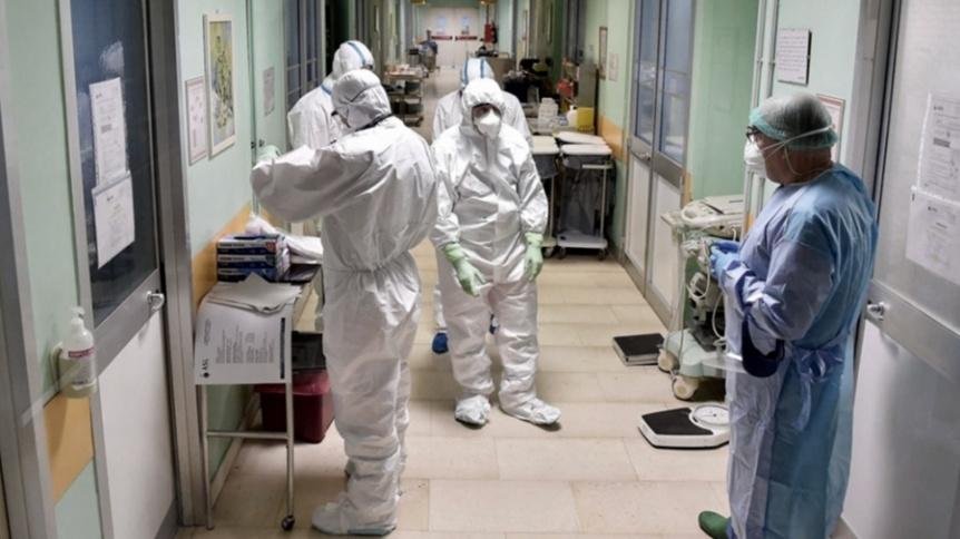 Registran 22 nuevas muertes por COVID en AMBA y 1 en Mendoza