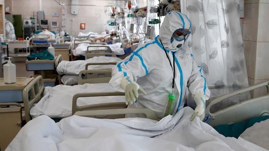 Murieron otros 25 pacientes en AMBA, R�o Negro y Santa Cruz