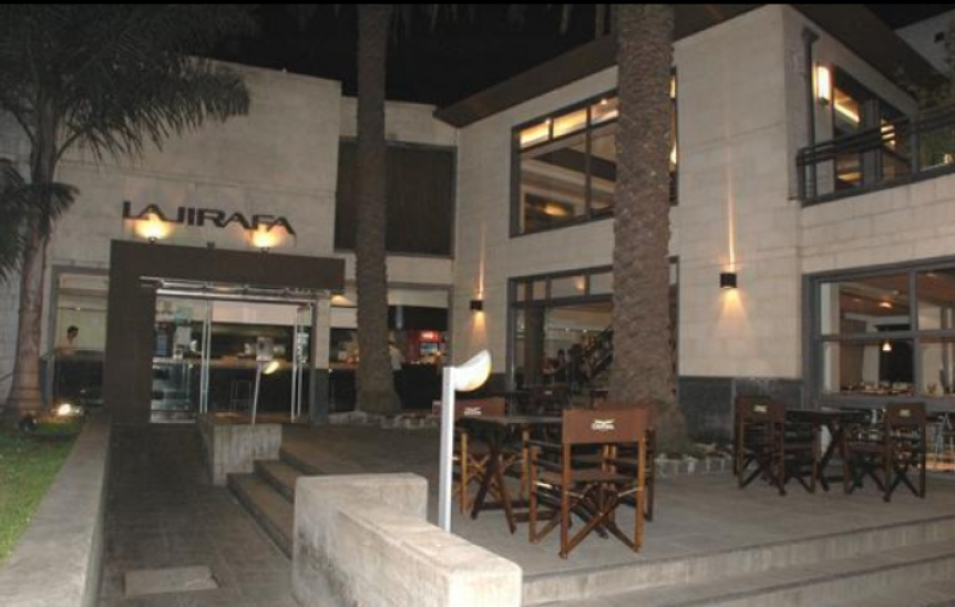 Cerr� la pizzer�a La Jirafa tras 45 a�os en Quilmes centro