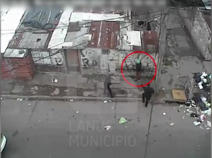 Lanús: Intentó robar cuatro autos y el último era de policías encubiertos