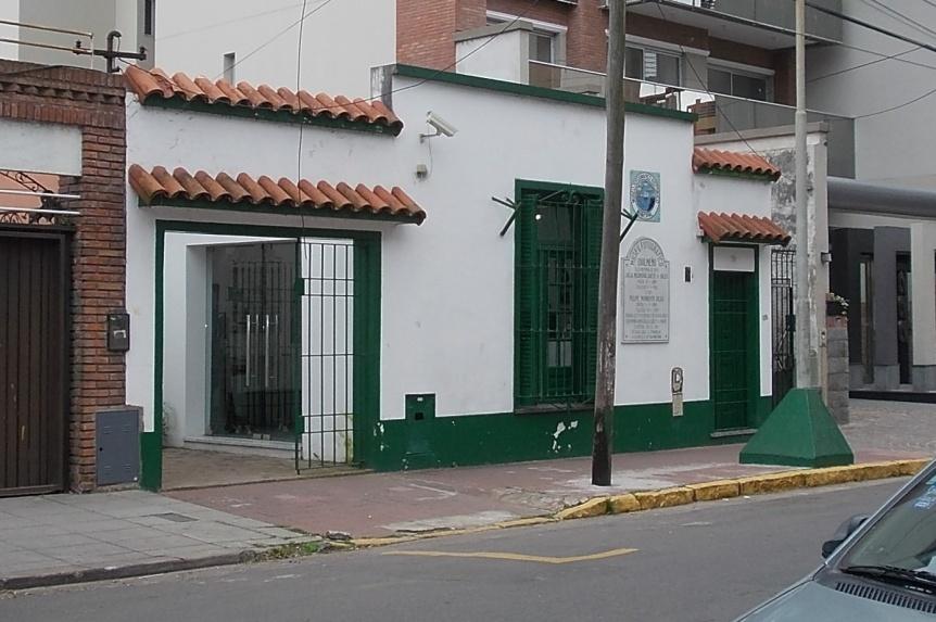Robaron el patrimonio histórico del Museo Fotográfico de Quilmes