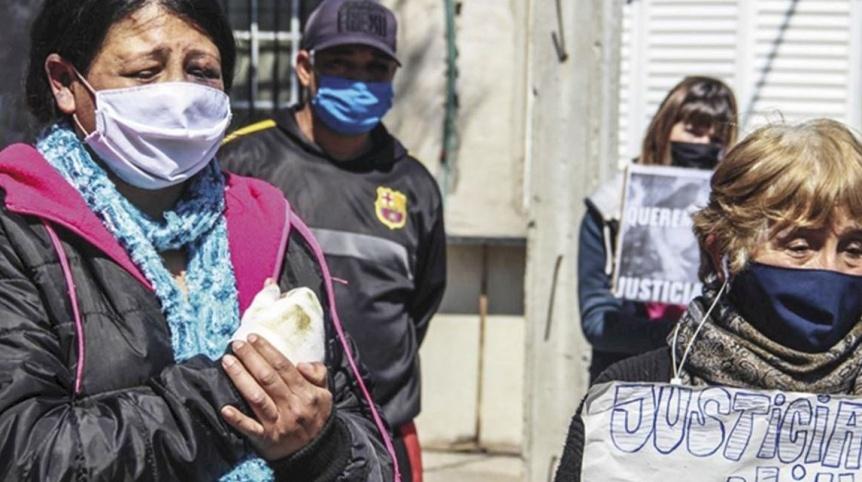 Violaron, golpearon y quemaron con agua hirviendo a una mujer en Ensenada