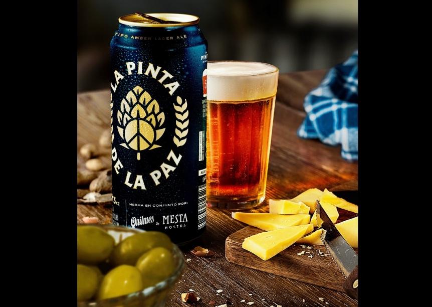 Quilmes lanza una iniciativa para colaborar con cervecerías artesanales