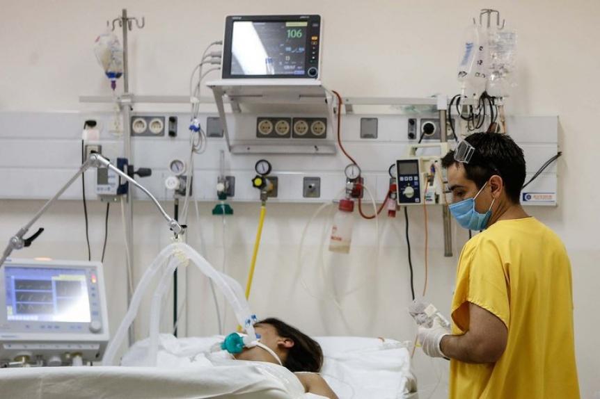 Confirmaron 143 muertes y 9.276 nuevos contagios en las últimas 24 horas
