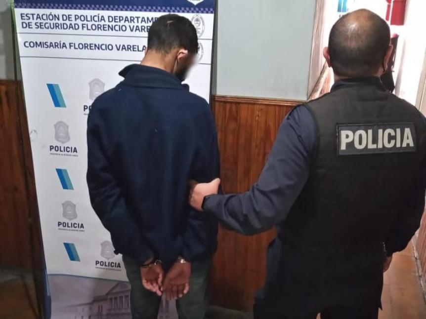 Detienen a presunto violador que atacar�a a chicas en Varela