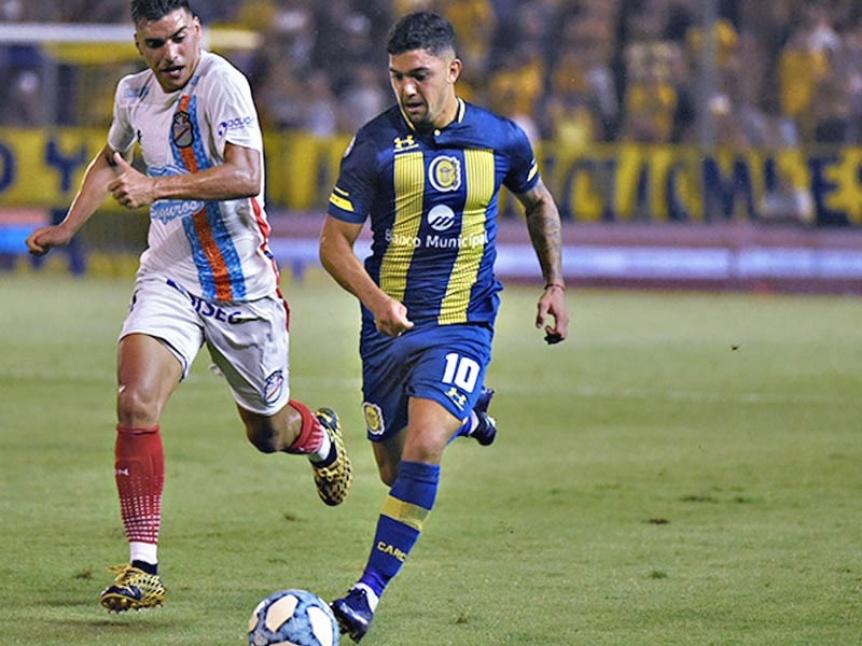 No hubo acuerdo y Federico Martínez no pasará a Independiente