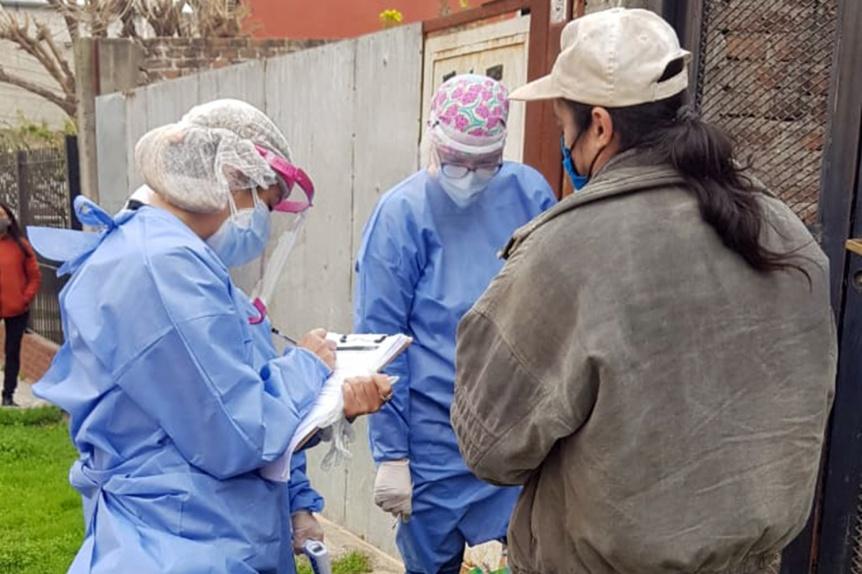 Siguen sin contabilizar los fallecidos por coronavirus en cada municipio