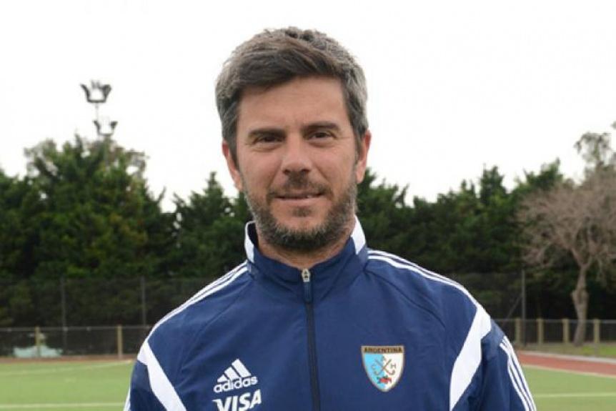Mariano Ronconi fue confirmado como entrenador de Los Leones