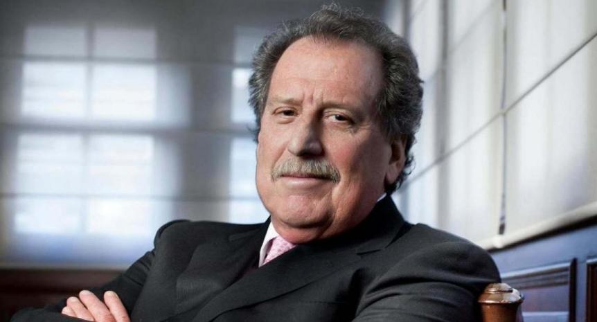 En un accidente de helicóptero murió el empresario Jorge Brito