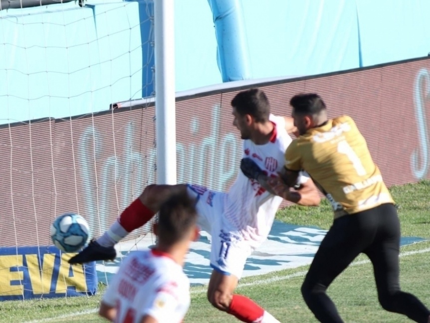 En Sarandí, Unión consiguió un valioso triunfo ante Arsenal