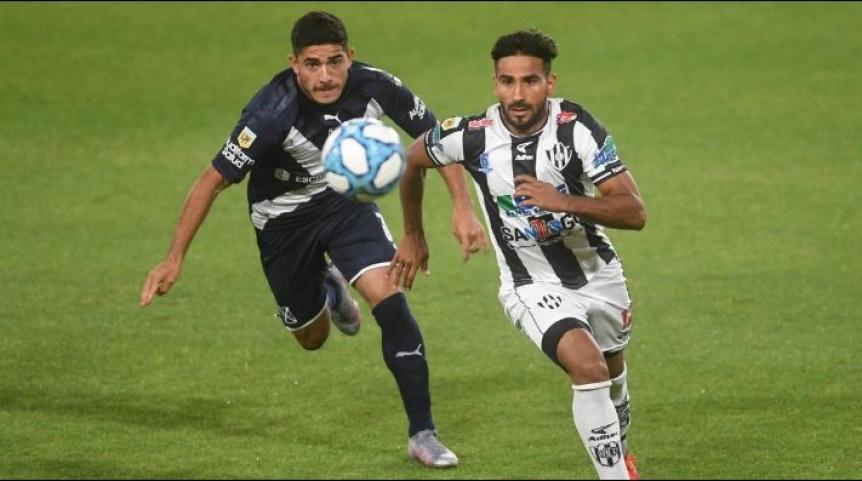 En Avellaneda, Independiente no pudo con el modesto Central C�rdoba